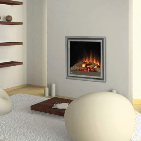 EF30 Electric Fireplace by Napoleon