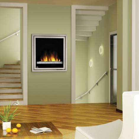 EF30G Fireplace by Napoleon
