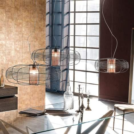 Galaxy Ceiling Lamp, Cattelan Italia