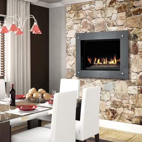 GD36MN Manhattan Fireplace by Napoleon