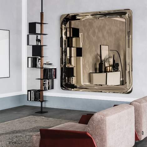 Glenn Magnum Mirror, Cattelan Italia