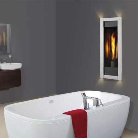 GT8 The Torch Fireplace by Napoleon
