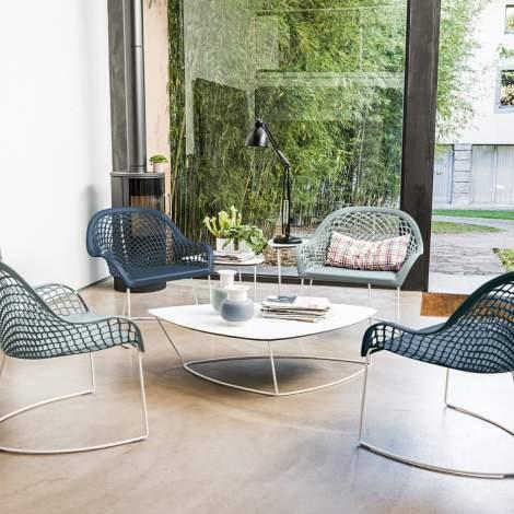Guapa CT L Coffee Table, Midj Italy