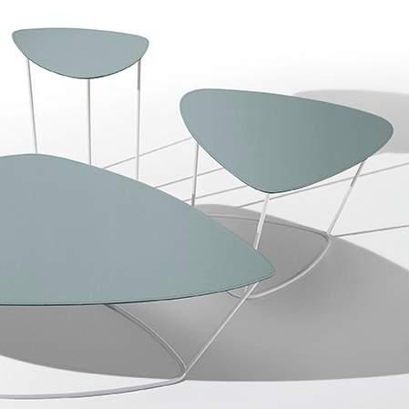 Guapa CT M Coffee Table, Midj Italy