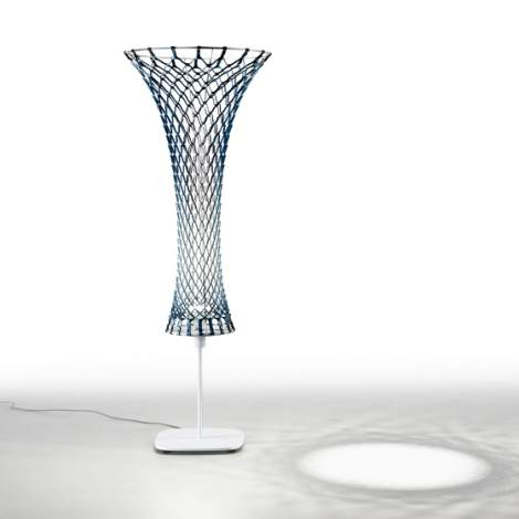 Guapa Floor Lamp, Midj Italy