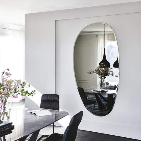 Hawaii Magnum Mirror, Cattelan Italia