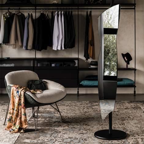 Image Mirror, Cattelan Italia