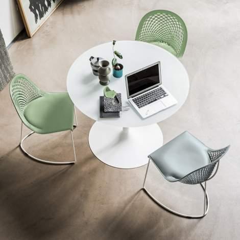 Infinity Dining Table, Midj Italy