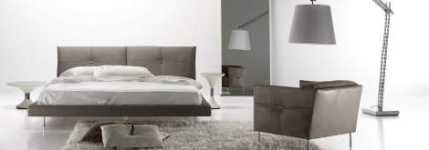 Jack Night Bed, Gamma International Italy