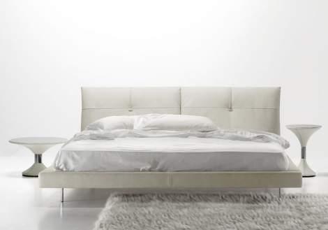 Jack Night Bed, Gamma Arredamenti Italy