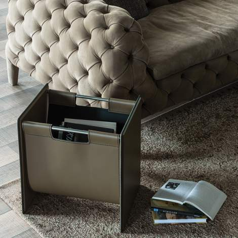 Jerry Magazine Rack, Cattelan Italia