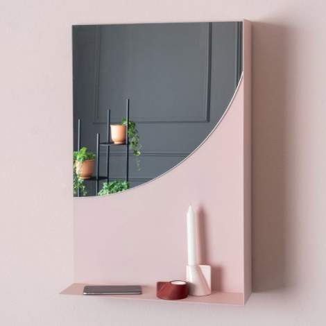 CS/5109 Kim Mirror, Calligaris Italy