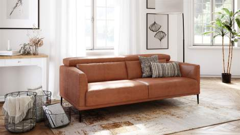 Kingston Sofa, ROM Belgium