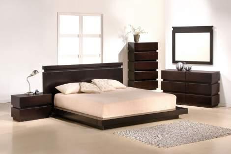 Knotch Bed