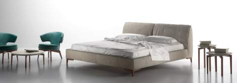 Kong Night Bed, Gamma International Italy