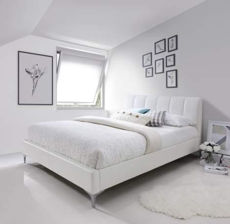 Leona Platform Bed
