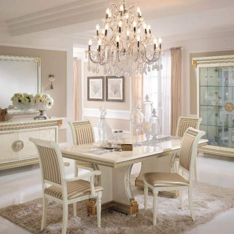 Liberty Dining Table, Italy