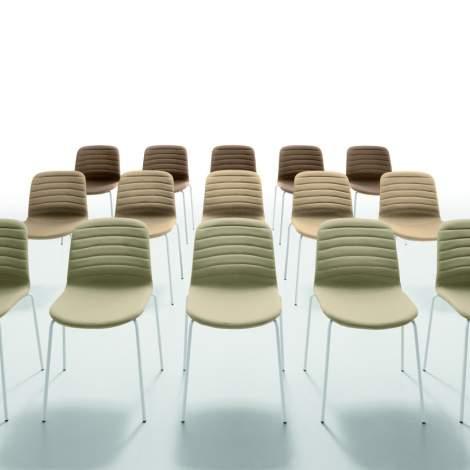 Liù S M TS Chair, Midj Italy