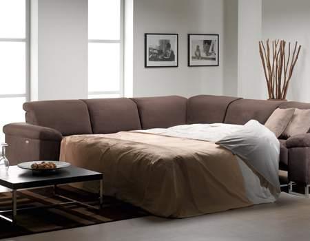 Deimos Sectional Sofa Sleeper, ROM Belgium