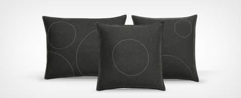 Luna Pillow, Dellarobbia