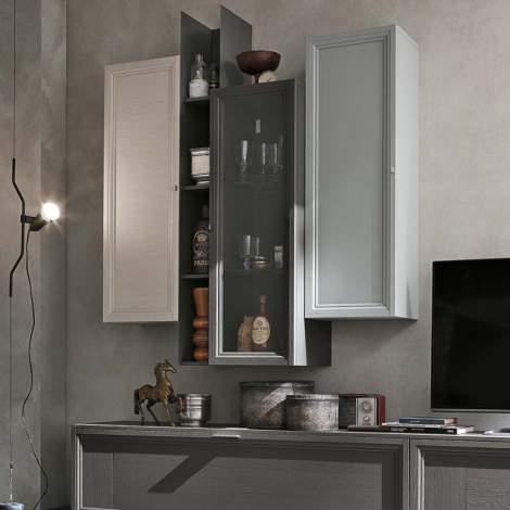 Wall Unit Comp. M001, Tomasella Italy