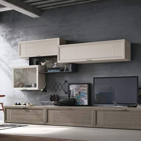 Wall Unit Comp. M002, Tomasella Italy