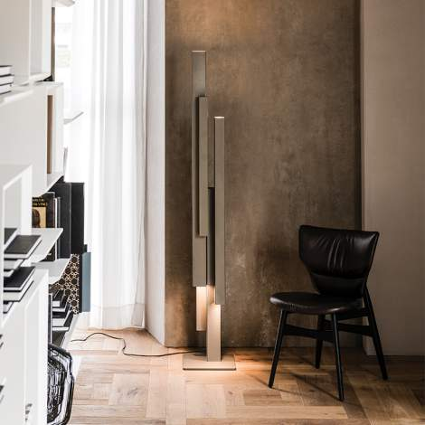Manhattan Floor Lamp, Cattelan Italia