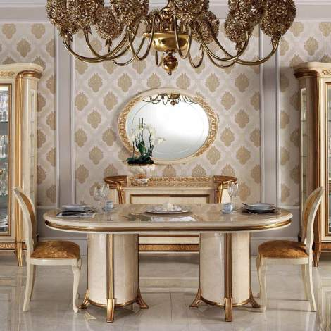 Melodia Dining Table, Italy