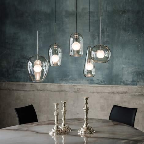 Melody Ceiling Lamp, Cattelan Italia