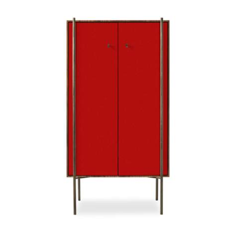 Nelson - 03 Bar Cabinet, Airnova Italy