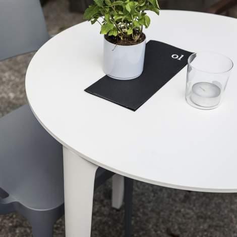 Nenè Round Dining Table, Midj Italy