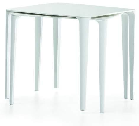 Nenè Squared Dining Table, Midj Italy