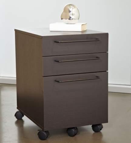 No. 211 Mobile Pedestal, Unique 200 Collection