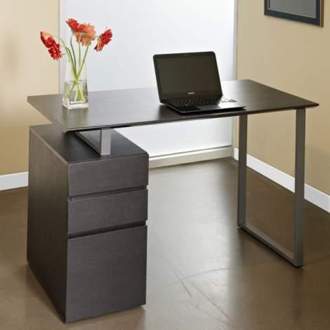 No. 220 Desk with Pedestal, Unique 200 Collection
