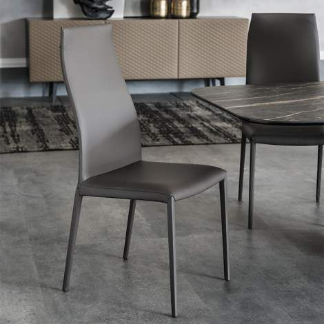 Norma Dining Chair, Cattelan Italia