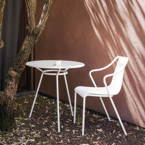 Ola P OUT Dining Chair, Midj Italy