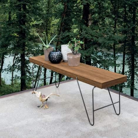 Panketta Bench, Tomasella Italy