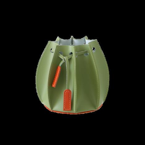 Plissé - 06 Vase, Airnova Italy