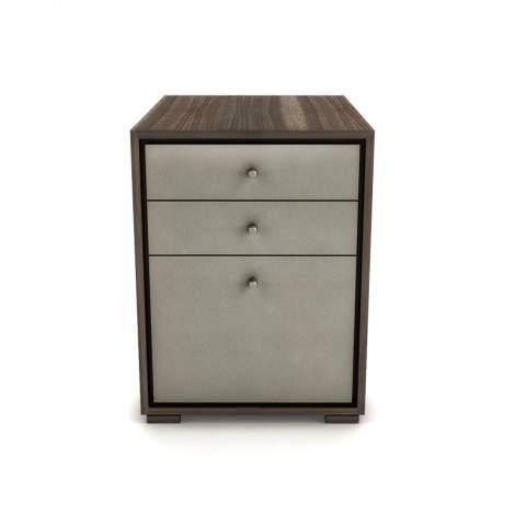 Draft File Cabinet, Huppe