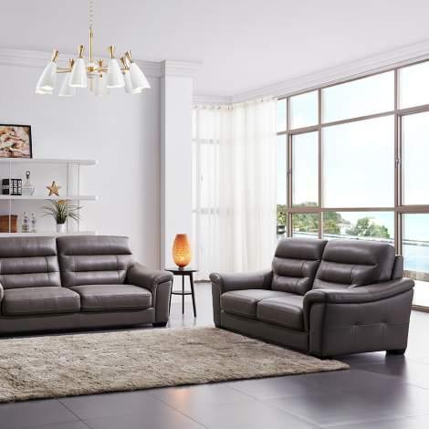 Richmond Brown Sofa