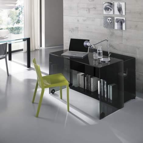 Server Office Desk, Tonelli Design