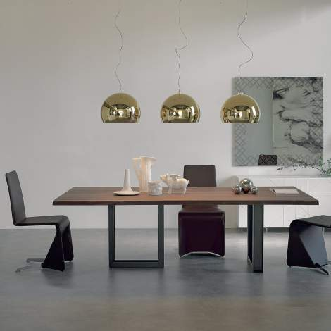 Sigma Dining Table, Cattelan Italia