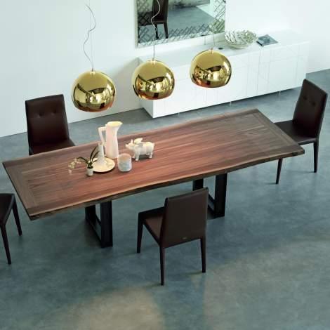 Sigma Drive Dining Table, Cattelan Italia
