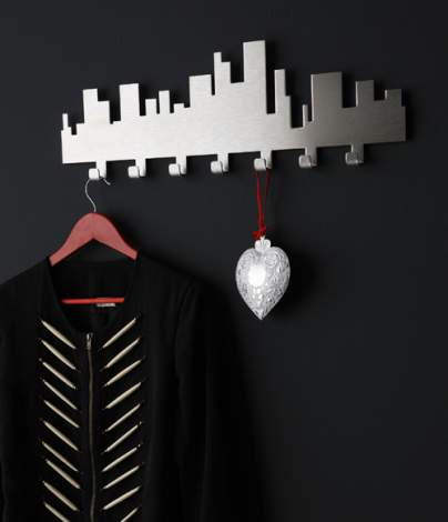 Skyline Coat Rack by Miniforms, Italy