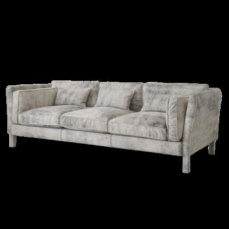 Stevenson - 01 Sofa, Airnova Italy