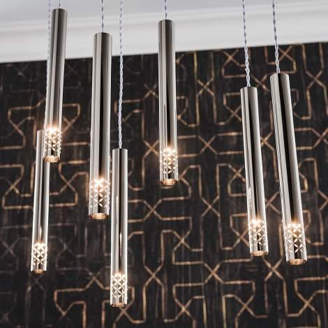 Stilo Ceiling Lamp, Cattelan Italia