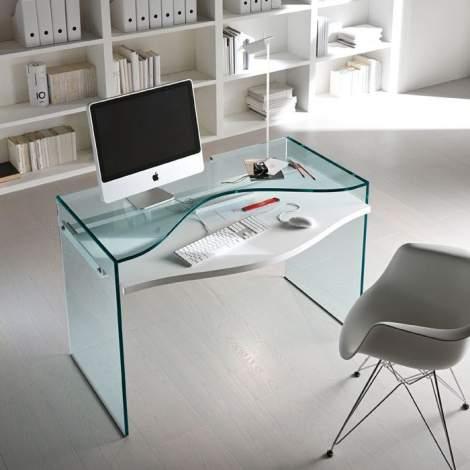 Strata Office Desk, Tonelli Design