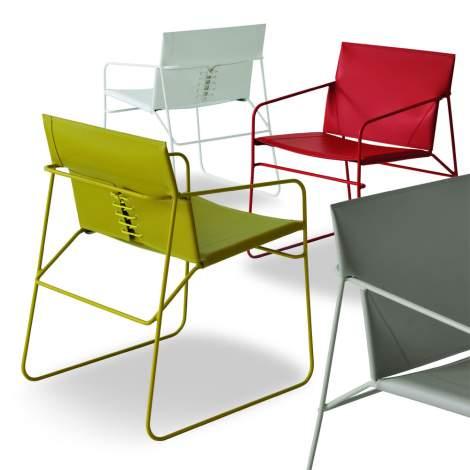 Sumy Chair, Airnova Italy