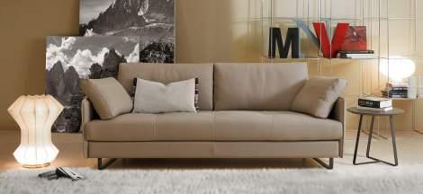 Swing Sofa, Gamma Arredamenti Italy