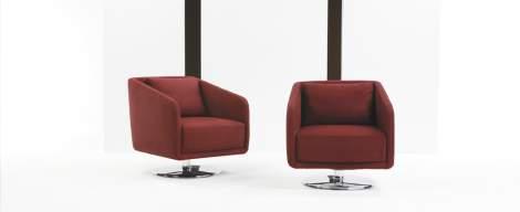 Toby Chair, Dellarobbia
